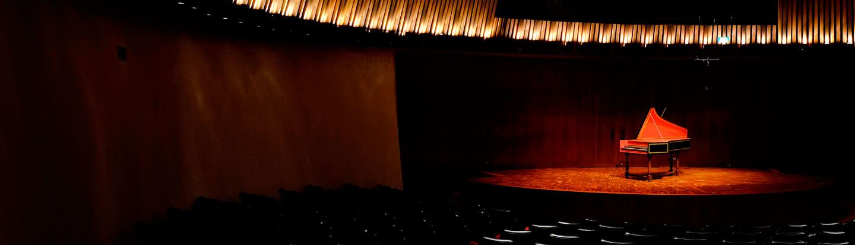 Sala de conciertos BLAA