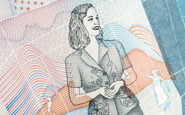 Nueva familia de billetes