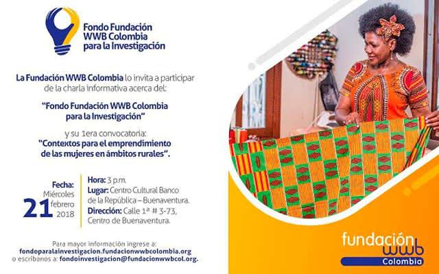 Fondo Fundación WWB Colombia