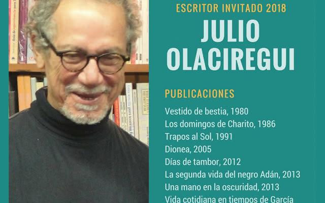 cartel del conferencista