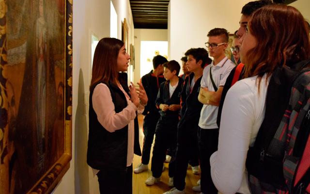 Seminario de Mediación y Museos
