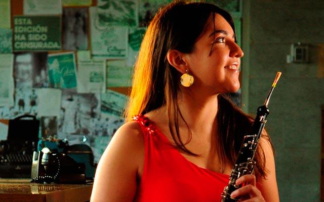 Viviana Salcedo