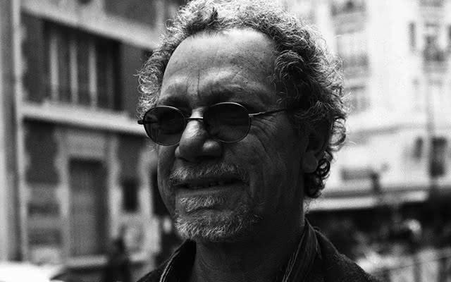 Julio Olaciregui - Leer el Caribe