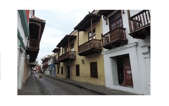 Casa de la Moneda Cartagena. Foto R. Arteaga.