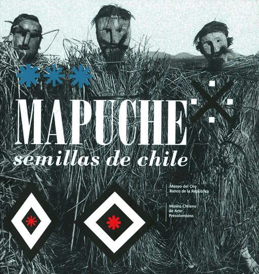 Catálogo: Mapuche, semillas de Chile