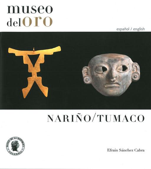 Folleto: Museo del Oro Nariño/Tumaco