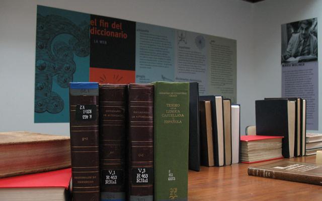Biblioteca de Popayán Portón de los libros